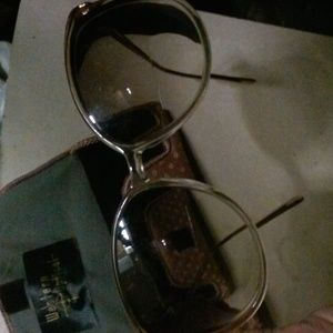 Vintage eye\sun glasses